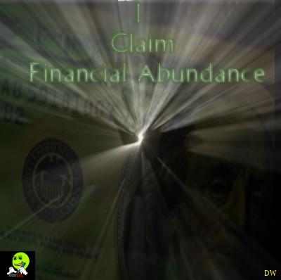 finances, abundance, money, more money