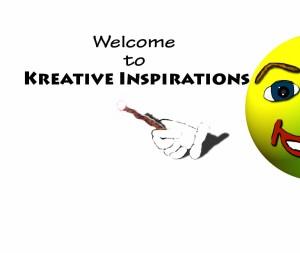 Krin, Kreative Inspirations, Dee Wes